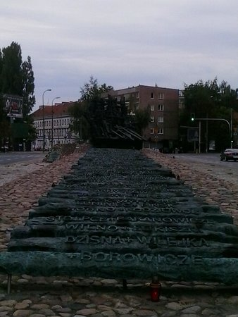 Ibis Warszawa Stare Miasto - Old Town: Toch een momentje om na te denken.