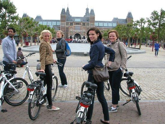 Bike Tours Teens 56