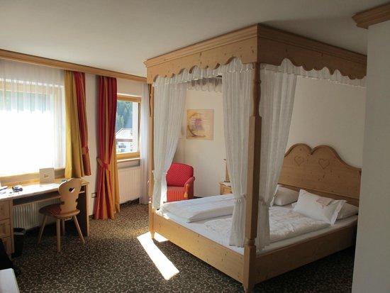 Hotel Sun Valley: Camera Comfort