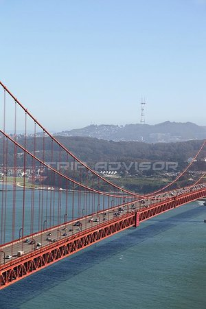 Puente Golden Gate: Golden Gate Bridge