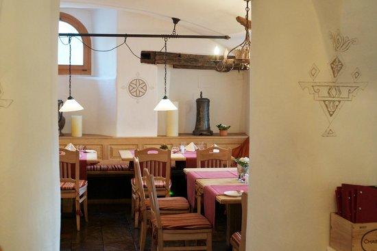 Hotel Seehof Davos: Restuarant Chesa Seehof