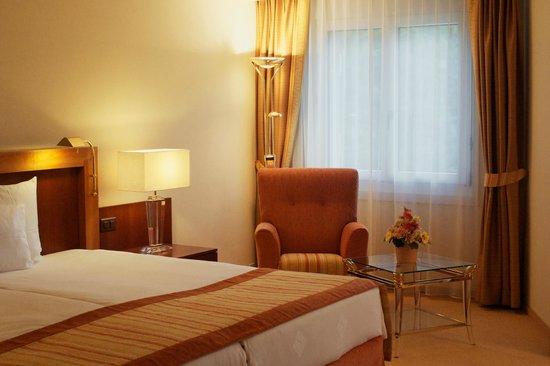 Hotel Seehof Davos: Doppelzimmer Superior