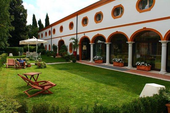 Relais Barco Zonca: hotel