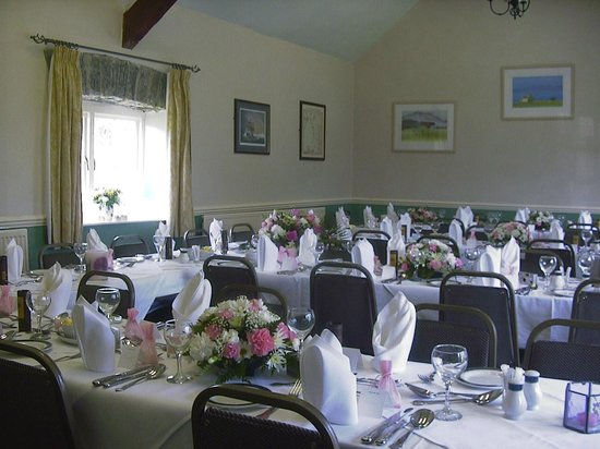 Nant Yr Odyn Country Hotel & Restaurant Ltd: Function/conference room