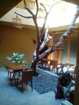 Deva Samui Resort & Spa: spa