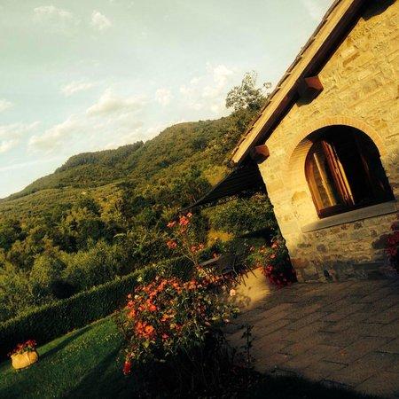 Casa Portagioia: Stunning views