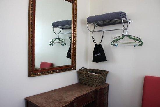 Green Tortoise Hostel - San Francisco: Room