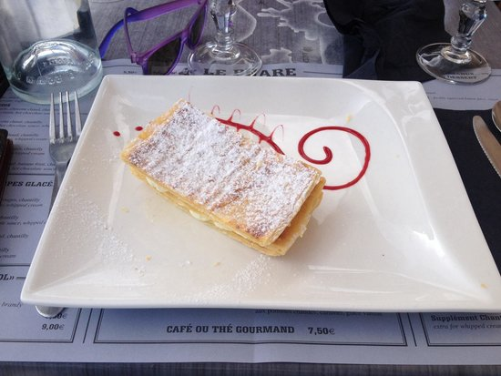 Le Phare : Mille Feuilles