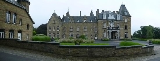 Chateau de la Poste : 1