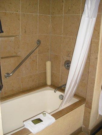 Fiesta Americana Merida: Bathroom