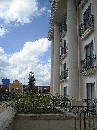 Fiesta Americana Merida : Hotel