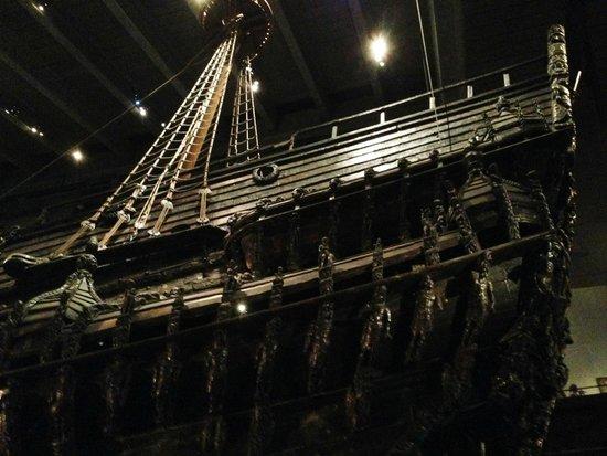 Vasa Museum: Vasa Museet