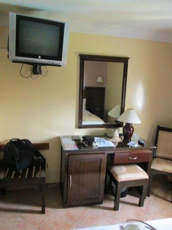 Tildi Hotel & SPA: chambre miniature