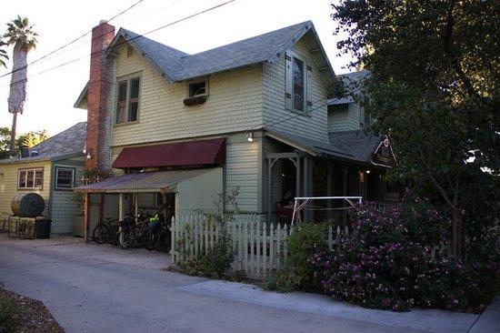 HI San Luis Obispo: casa