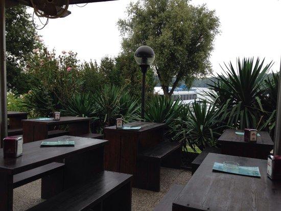 Photo of Bar Papa's at Lungolago Dei Gonzaga, Mantua 46100, Italy