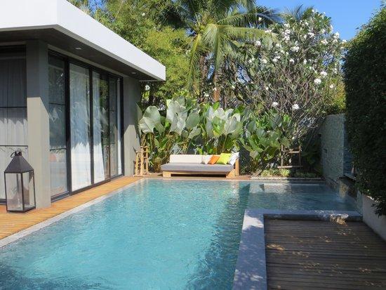 V Villas Hua Hin, MGallery by Sofitel: viel Privatsphäre
