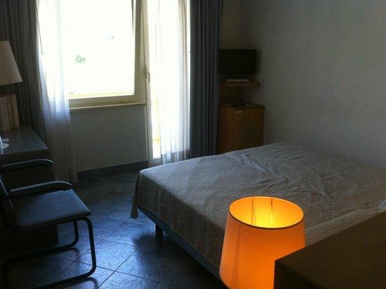 Grand Hotel Palace: La mia camera