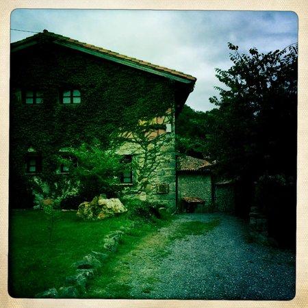La Casona de Con: Haupthaus