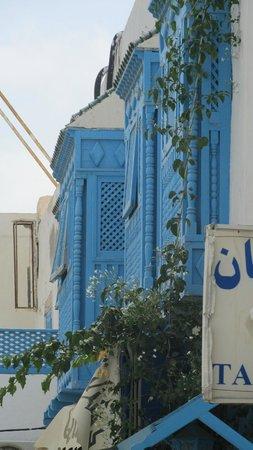 Welcome Meridiana Djerba : plage