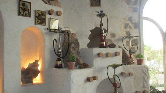 Welcome Meridiana Djerba : oasis Ksar Ghilane