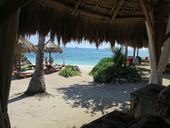 Tepanee Beach Resort : Spa
