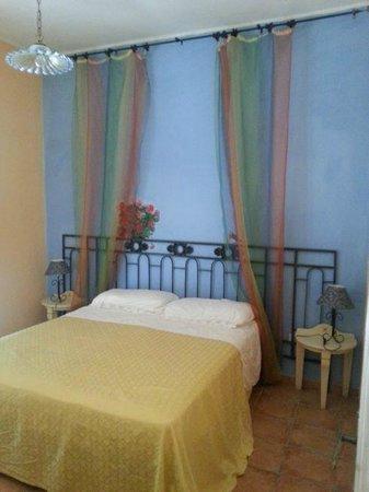 Country House Araba Phoenix: Una camera da letto