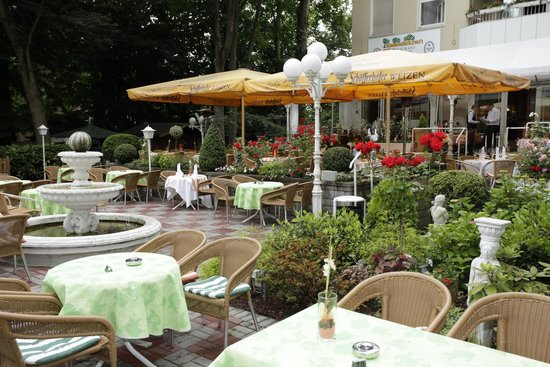 Steakhouse Restaurant Stadewaldchen
