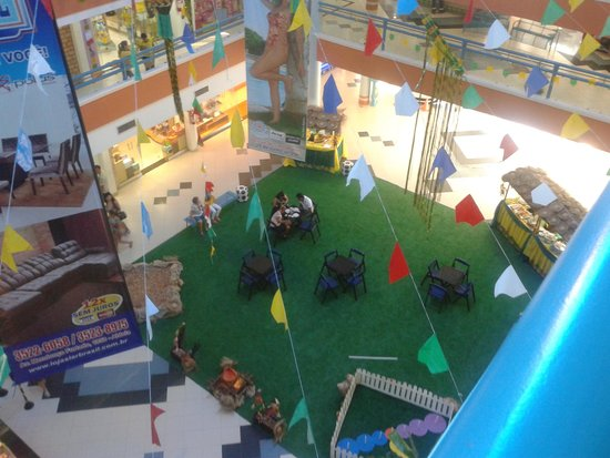 Paraiso Shopping Center