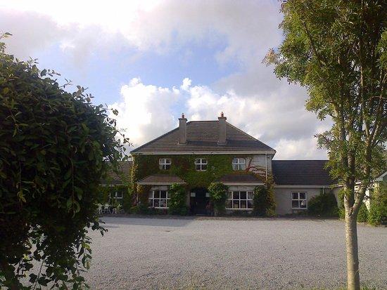 Adare Country House : esterno