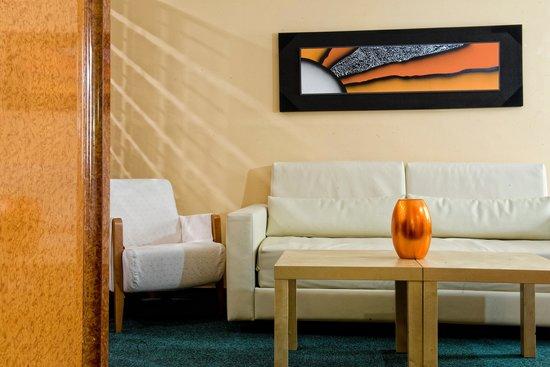 Acacia Suites : Apartamento Standard