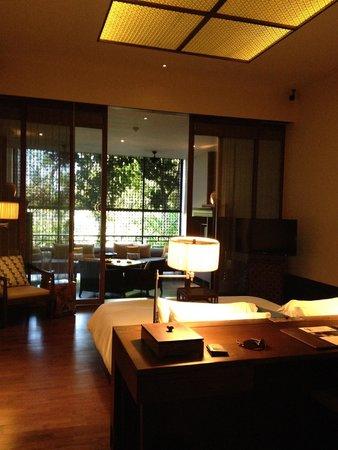 Fairmont Sanur Beach Bali: Garden Suite Room