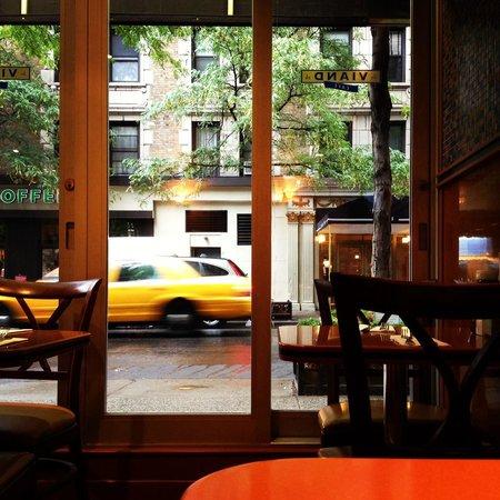 Cafe Viand : Vista