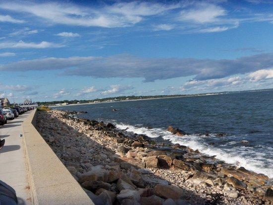 Narragansett Beach : Narragansett, RI