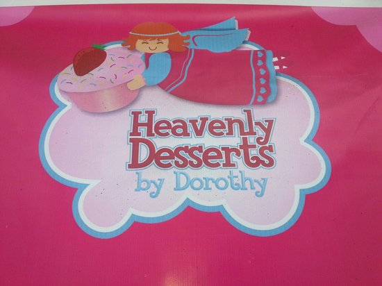 Heavenly Desserts by Dorothy: Heaven in Palawan