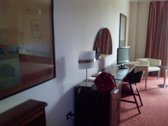 Hotel O Val Do Naseiro: Suite