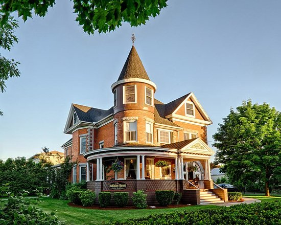 McKinley House Bed and Breakfast: Mckinley house