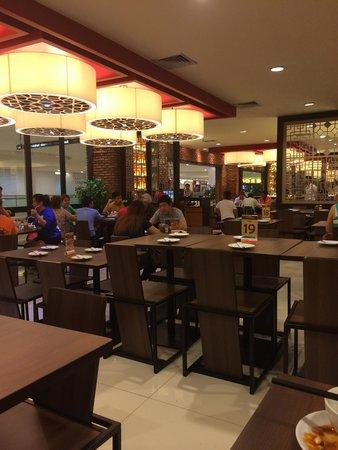 Ta'Wan Restaurant