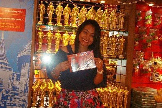2 - Picture of Madame Tussauds Bangkok, Bangkok - TripAdvisor