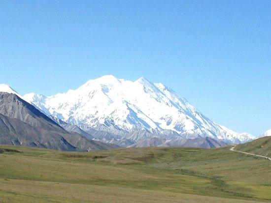 Adventure Alaska Tours: On the Kantishna Experience journey into Denali National Park.