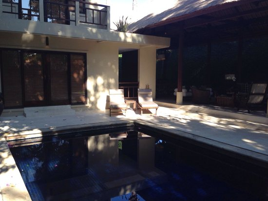 Kayumanis Sanur Private Villa & Spa: プライベートヴィラ