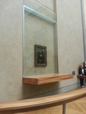 Musee du Louvre: лувр 2