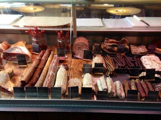 Berlin Food Tour: Excellent Meats