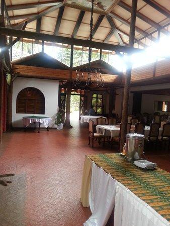 Sal Salinero Hotel : Breakfast Restaurant