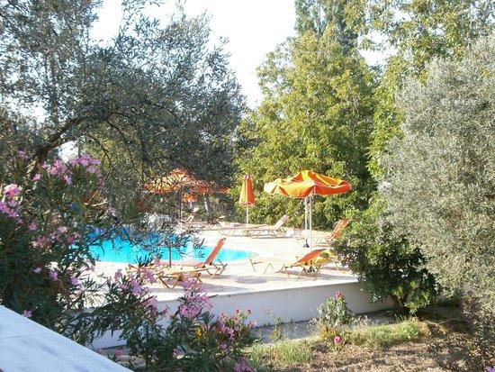Nakellis: Beautiful pool