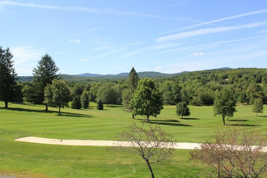 Windham Country Club: Windham Golf Course, NY