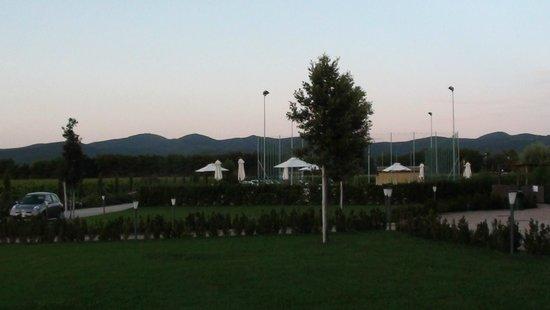 Resort Il Casale Bolgherese: casale