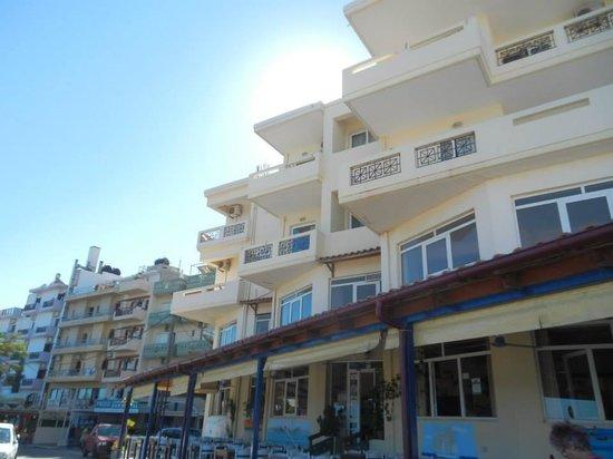 Nea Elena Apartments
