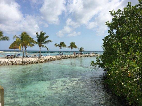 Renaissance Aruba Resort & Casino: Paradise (Private Island)
