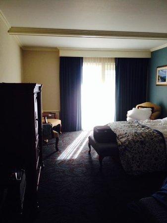 Harborside Hotel & Marina: Room