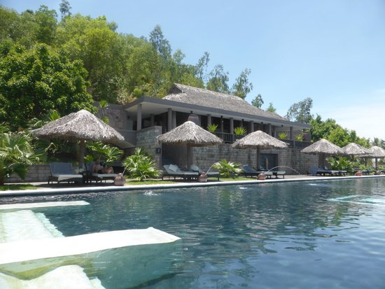 Vedana Lagoon Resort & Spa : Main pool